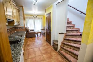Buenavista Apartamentos Rurales, Apartmanok  San Juan de Parres - big - 6