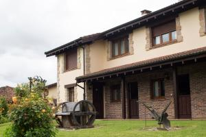 Buenavista Apartamentos Rurales, Apartmanok  San Juan de Parres - big - 15