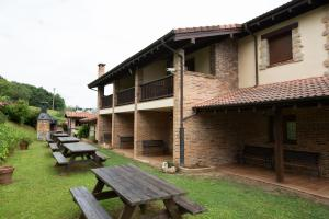 Buenavista Apartamentos Rurales, Apartmanok  San Juan de Parres - big - 16