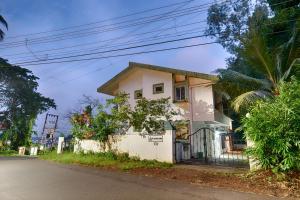 Quarto De Casa Vista, Bed & Breakfasts  Panaji - big - 12