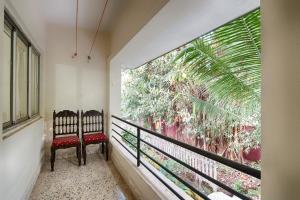 Quarto De Casa Vista, Bed and Breakfasts  Panaji - big - 4