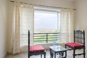 Quarto De Casa Vista, Bed and Breakfasts  Panaji - big - 3