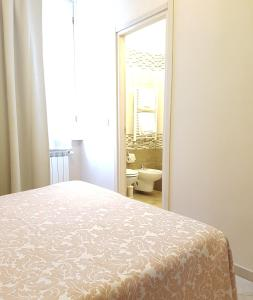 Hotel Eura, Отели  Марина-ди-Масса - big - 18