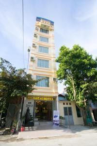 Pham Ha Hotel, Hotel  Hai Phong - big - 37