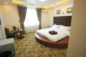 Pham Ha Hotel, Hotel  Hai Phong - big - 36