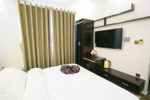 Pham Ha Hotel, Hotels  Hai Phong - big - 18