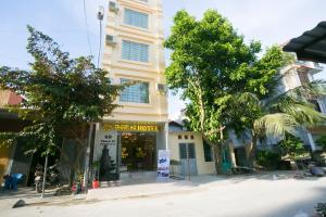 Pham Ha Hotel, Hotel  Hai Phong - big - 39