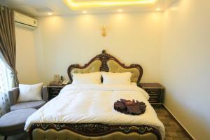 Pham Ha Hotel, Hotel  Hai Phong - big - 38