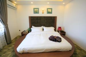 Pham Ha Hotel, Hotels  Hai Phong - big - 40