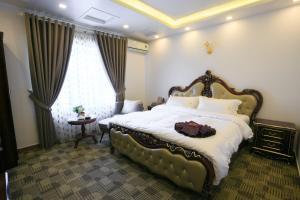 Pham Ha Hotel, Hotel  Hai Phong - big - 6