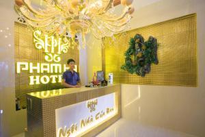 Pham Ha Hotel, Hotel  Hai Phong - big - 27