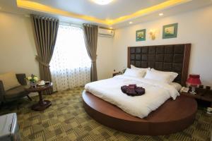 Pham Ha Hotel, Hotel  Hai Phong - big - 19