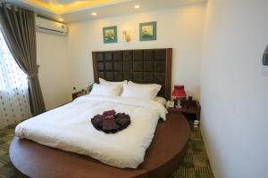 Pham Ha Hotel, Hotel  Hai Phong - big - 17