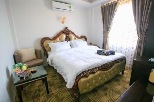 Pham Ha Hotel, Hotel  Hai Phong - big - 11