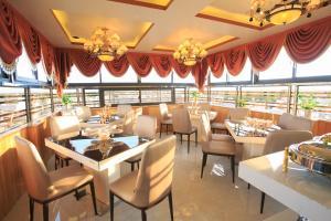 Pham Ha Hotel, Hotel  Hai Phong - big - 21