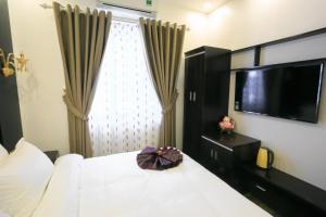 Pham Ha Hotel, Hotel  Hai Phong - big - 3