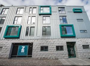 Zinn Apartments - City Centre, Appartamenti  Aberdeen - big - 39