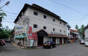 Hotel Park Avenue, Hotely  Cochin - big - 19