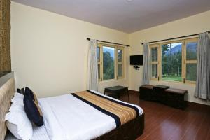 OYO 9484 Yugrishi Cottage, Hotels  Nagar - big - 28