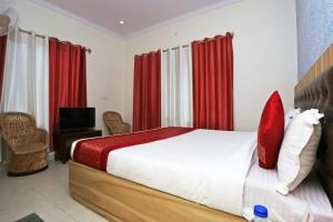 OYO 9484 Yugrishi Cottage, Hotels  Nagar - big - 27