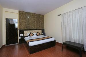 OYO 9484 Yugrishi Cottage, Hotels  Nagar - big - 3