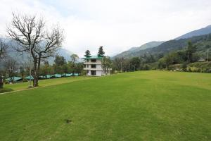 OYO 9484 Yugrishi Cottage, Hotels  Nagar - big - 25