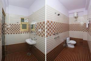 OYO 9484 Yugrishi Cottage, Hotels  Nagar - big - 23
