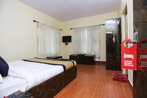 OYO 9484 Yugrishi Cottage, Hotels  Nagar - big - 19