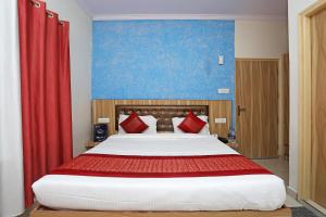 OYO 9484 Yugrishi Cottage, Hotels  Nagar - big - 17