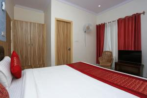 OYO 9484 Yugrishi Cottage, Hotels  Nagar - big - 15