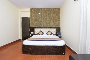 OYO 9484 Yugrishi Cottage, Hotels  Nagar - big - 11