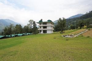 OYO 9484 Yugrishi Cottage, Hotels  Nagar - big - 7