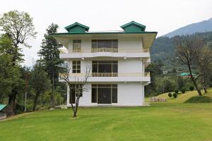 OYO 9484 Yugrishi Cottage, Hotels  Nagar - big - 1