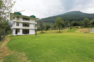 OYO 9484 Yugrishi Cottage, Hotels  Nagar - big - 33