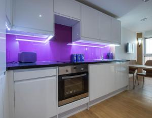Zinn Apartments - City Centre, Appartamenti  Aberdeen - big - 41