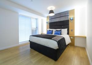 Zinn Apartments - City Centre, Appartamenti  Aberdeen - big - 38
