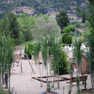 Villa Pla Els Bacus, Villas  Monistrol - big - 15