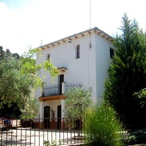 Villa Pla Els Bacus, Villas  Monistrol - big - 6