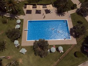 Rada Siri, Hotely  Montepaone - big - 29