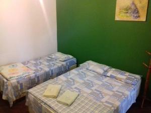 Pousada Campinense, Penzióny  Santos - big - 2