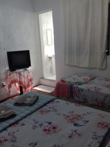 Pousada Campinense, Guest houses  Santos - big - 17