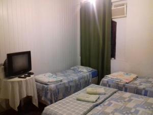 Pousada Campinense, Penzióny  Santos - big - 13