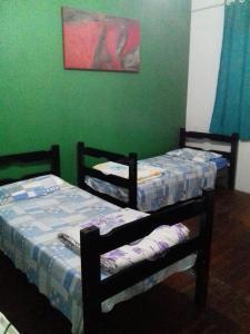 Pousada Campinense, Penzióny  Santos - big - 3