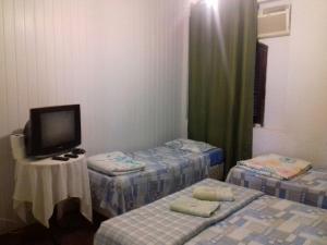 Pousada Campinense, Guest houses  Santos - big - 4