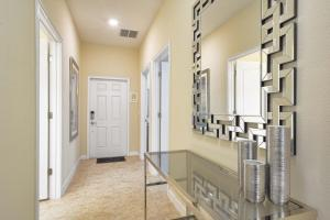 Five Bedrooms TownHome with Pool 4849, Dovolenkové domy  Kissimmee - big - 22