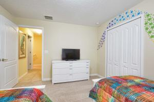 Five Bedrooms TownHome with Pool 4849, Dovolenkové domy  Kissimmee - big - 15