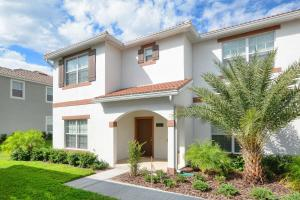 Five Bedrooms TownHome with Pool 4849, Dovolenkové domy  Kissimmee - big - 13