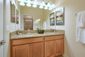 Five Bedrooms TownHome with Pool 4849, Dovolenkové domy  Kissimmee - big - 26