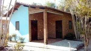 Armonia Lagoa Paraiso, Guest houses  Jijoca de Jericoacoara - big - 26