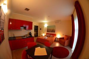 Easy Space, Aparthotely  Bientina - big - 3